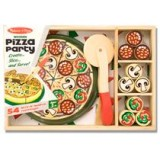 Pizza Party Melissa n Doug